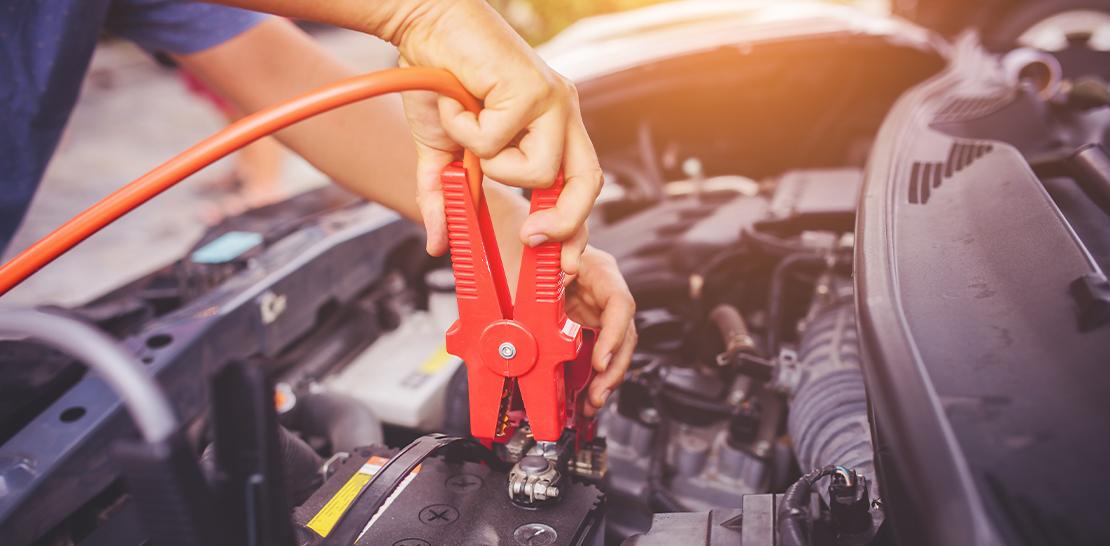 ส่งต่อวิธีพ่วงแบตเตอรี่รถเมื่อรถแบตหมด เรื่องง่าย ๆ ที่สาว ๆ ก็ทำได้ post thumbnail image